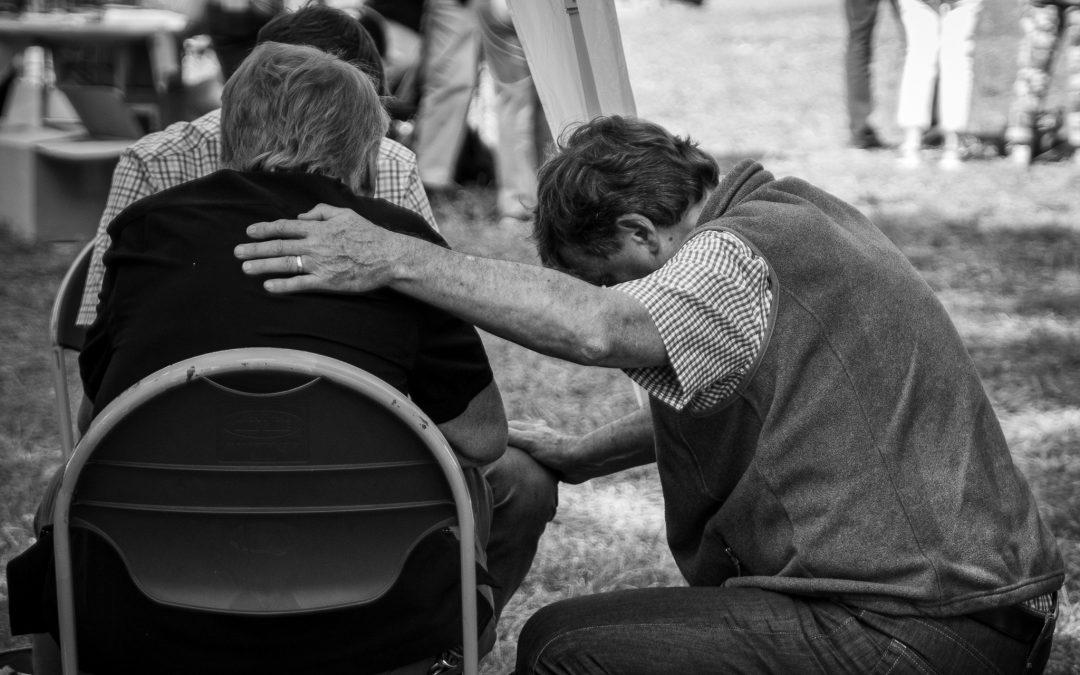 Weekly Prayer Meetings