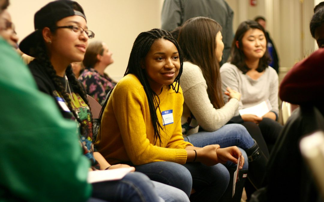 College Small Groups