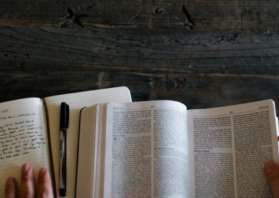Faith Journey Women's Bible Study