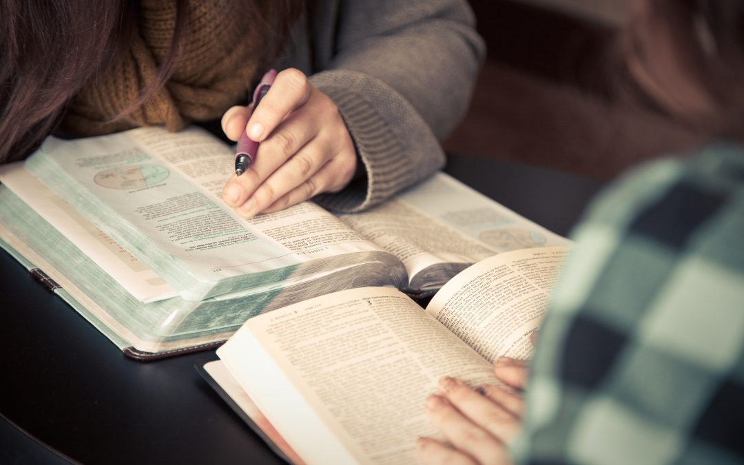 Bi-Monthly Evening Women's Bible Study