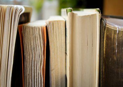 Lori B. Johnson Memorial Book Club