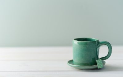 Tea & Story