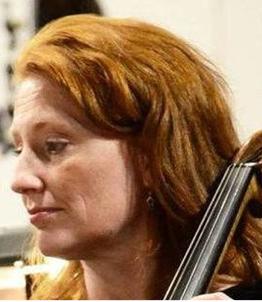 Kirstin Peltz