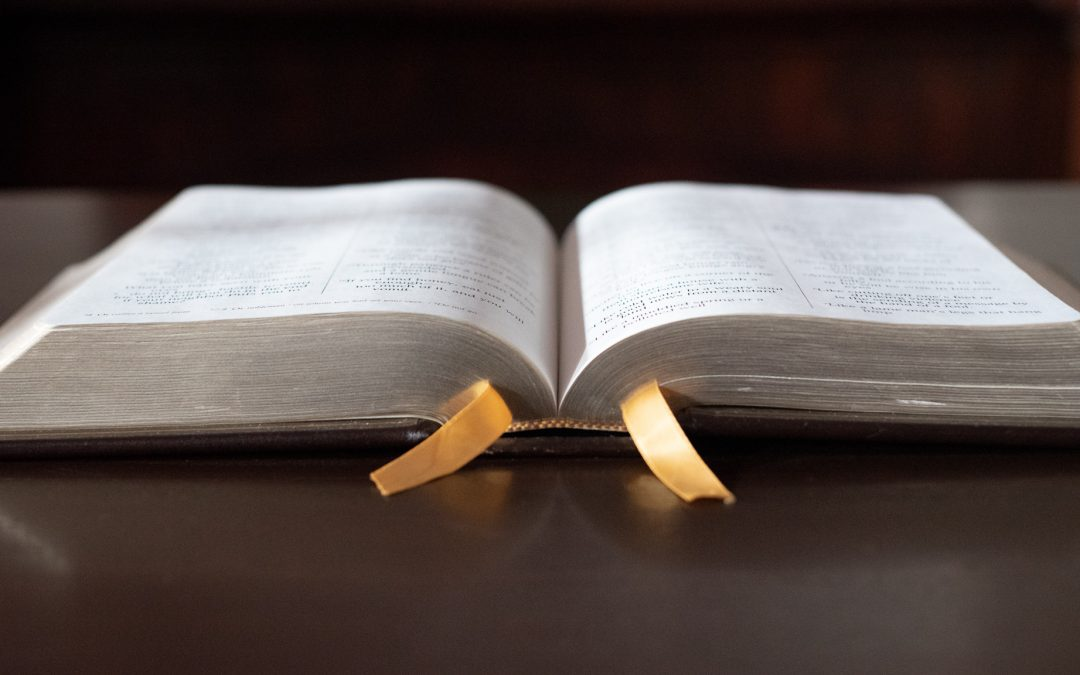 Practical Christianity: The Letter of James
