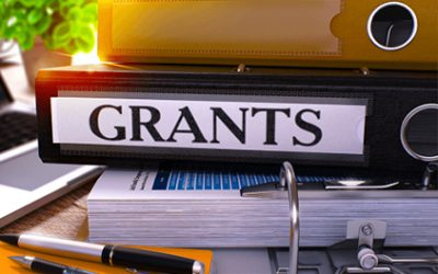 Grant Writing for God