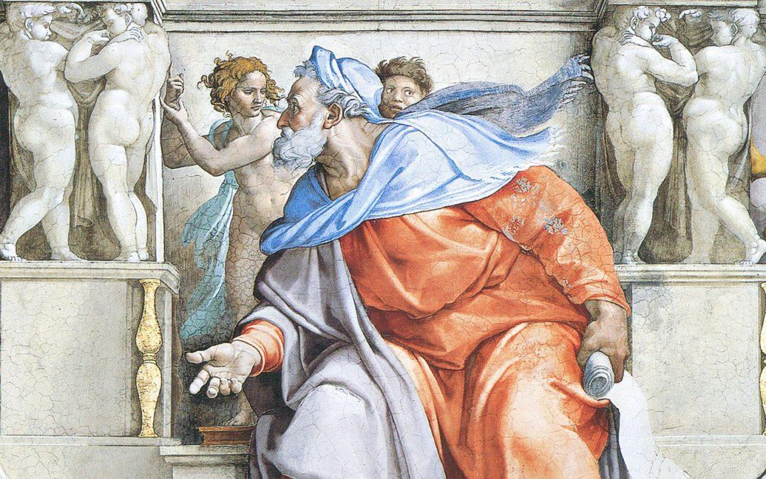 Introduction to Ezekiel: Chapters 7–11