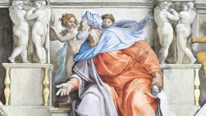 Ezekiel: Prophet in Exile