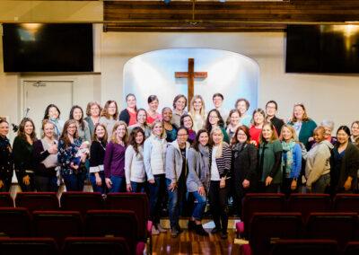 Faith Journey Bible Study