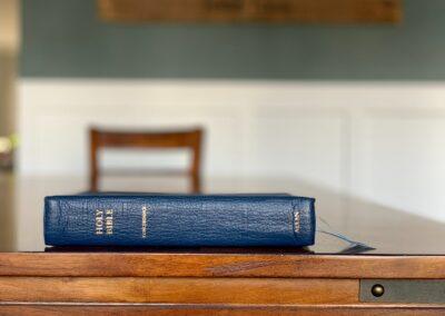 Wednesday Evening Women's Bible Study