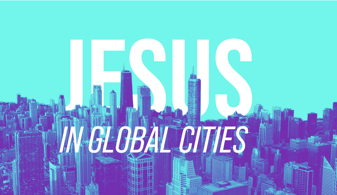 2021 Global Missions Conference
